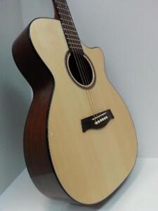 Timberline Guitar. We Sell Used Instruments. (#31508) JE624467