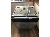 Electrolux ESL63010 Integtrated Dishwasher