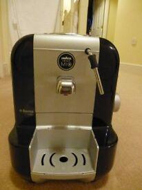 LavAzza Modo MIO extra coffee making machine