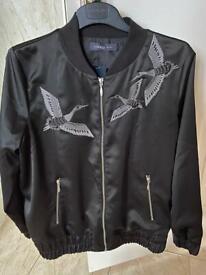 Brand new jacket.