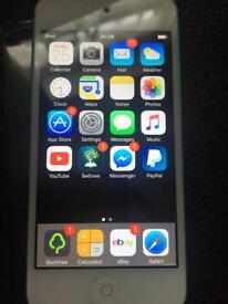 iPod Touch 5 Generation 32 Gb Blue colour