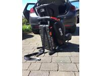 VIB ISO Fix car seat