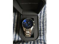 Armani watch (AR-5860) Brand new - 2 years warranty