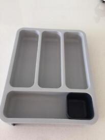 Joseph Jospeh cutlery tray