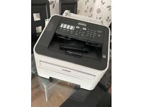 Copier and Fax
