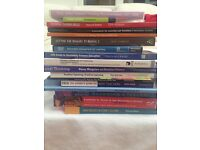 Teacher training books £50 job lot.