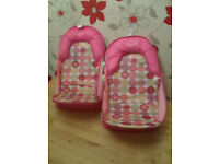 BATHING CHAIRS.....£5 each or 2 for £8