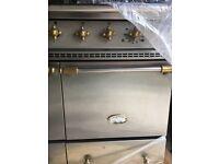 Lacanche Cote D'Or Range Cooker