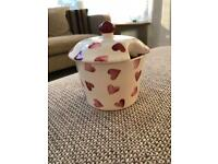 Emma Bridgewater - various pieces