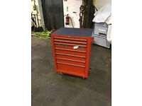 Snap On Roll Cab 26 Inch