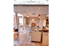 Busy & profitable coffee shop/ cafe