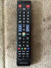 Samsung Smart Tv 42inch