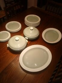 Wedgwood china dinner set - offers invited !