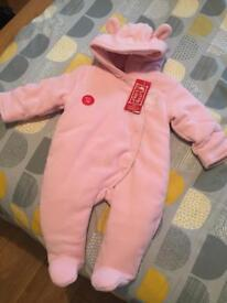 Little liver liverpool baby wear - 3-6 months - NEW