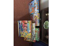 KIDS BOARD GAMES FOR SALE