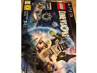 PS3 Lego dimensions
