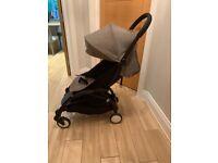 Babyzen Yoyo fold-up stroller