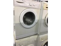 nice white beko washing machine it's 5kg 1200 spin in excellent condition in full working order
