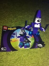 !!VARIOUS!!!!! Lego Mixels S2 and S3 various