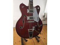 Nearly-New GRETSCH G5422T Electromatic Hollow Body Electric Guitar
