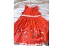 Mayoral girls dresses..bargain