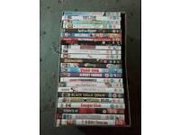 Movie bundle (DVD)