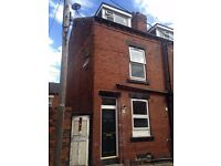 2 BEDROOM HOUSE TO LET, £75 PPPW, Kelsall Terrace, LS6