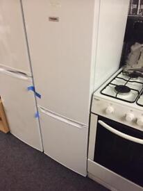 Brand new fridgemaster fridge freezer £130