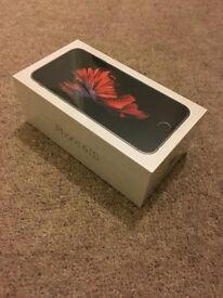 Brand New Sealed Apple iPhone 6S 64GB