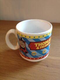 Children Thomas mug