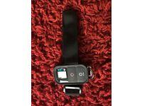 GoPro Bluetooth remote + accessories