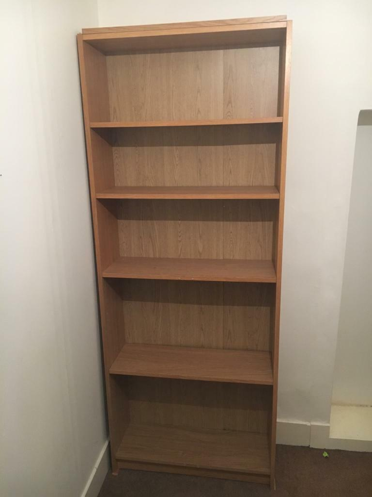 Large Billy bookcase