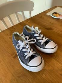 Converse all star shoes 12