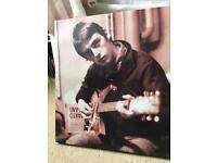 Paul Weller Canvas - The Jam