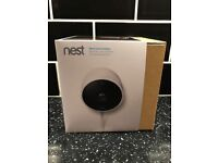 Nest outdoor security camera brand new in box