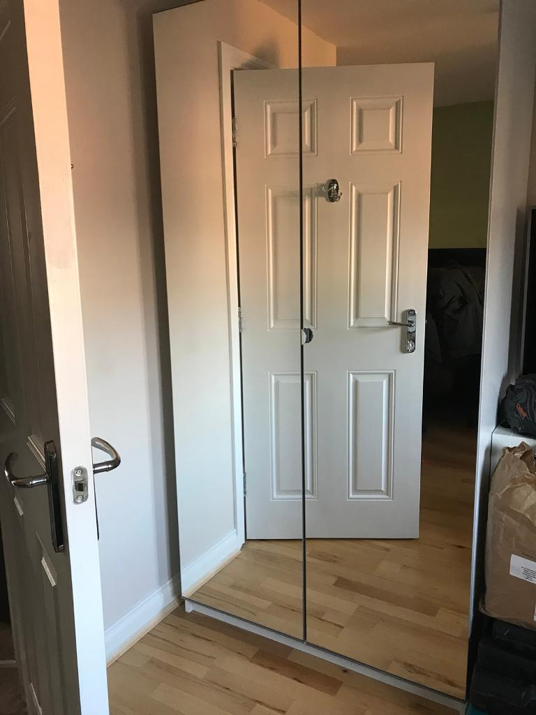 Ikea Vikedal Doors X 2 In Castle Donington Derbyshire