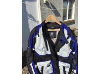 Belstaff motor cycle jacket