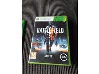 Xbox 360, battlefield 3