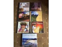 7 pan pipes cds