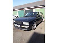 Audi 80 Avant 2.6 V6 1994' 12months MOT
