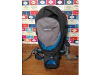 Little Life Cross Country Child Carrier for Sale