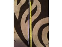 Draper expert 25 inch bar adjustable wrench lever