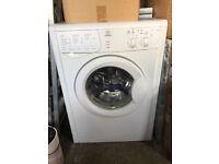 Indesit Washing Machine 1000 Spin