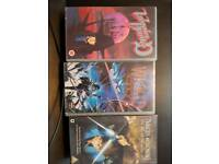 Rare VHS Anime/Manga