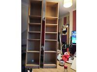 Ikea blly bookcase