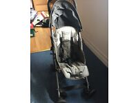 MacLaren Buggy - well used but still in great condition.
