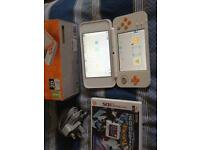 New Nintendo 2DS XL mint condition