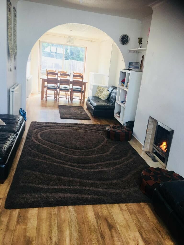 Phenomenal 3 Bed Semi Detached House To Let Rent Le5 6Ge Leicester Evington Village In Leicester Leicestershire Gumtree Beutiful Home Inspiration Truamahrainfo