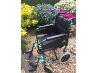 Days Escape lite wheelchair.