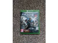 Xbox one games 4k
